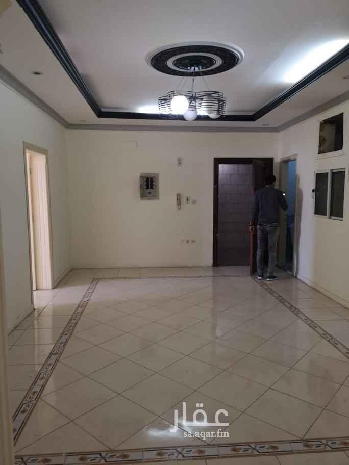 شقة للإيجار في شارع ابراهيم الخزامي ، حي الصفا ، جدة ، جدة