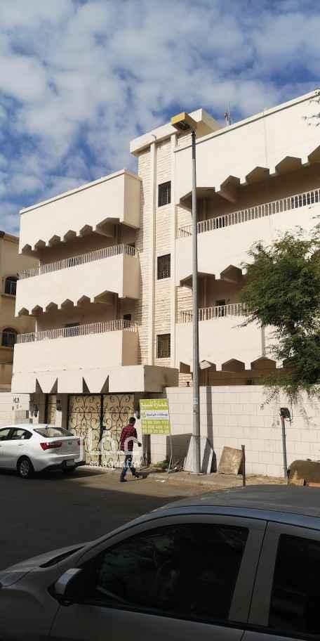 عمارة للبيع في طريق الملك فهد ، حي البوادي ، جدة ، جدة