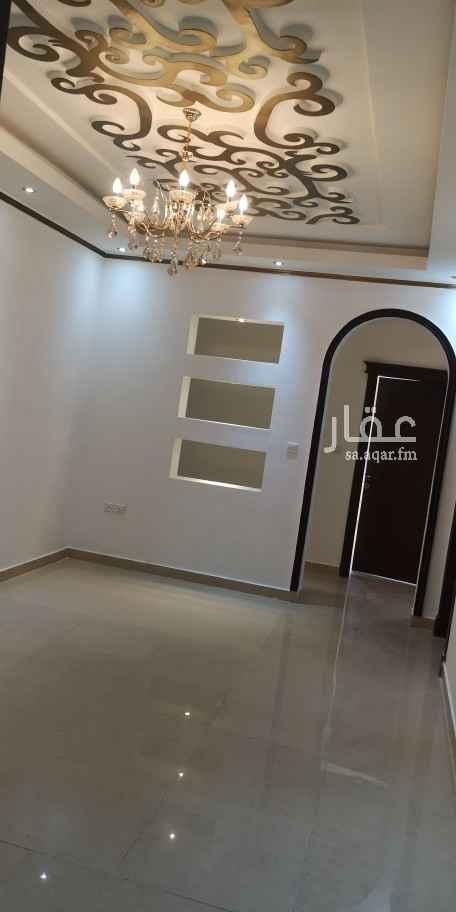 شقة للإيجار في شارع ابو القيد الحضرمي ، حي الزهراء ، جدة ، جدة