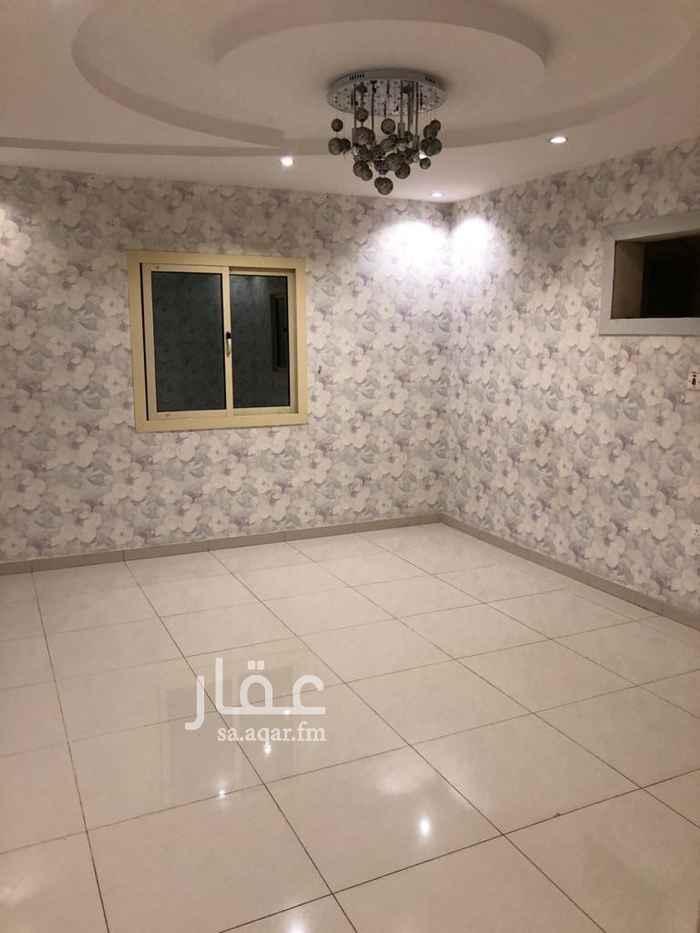 شقة للإيجار في شارع ابو الوجاهه المرشدي ، حي المروة ، جدة ، جدة