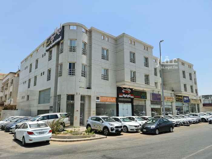 محل للإيجار في شارع صقر قريش ، حي السلامة ، جدة ، جدة