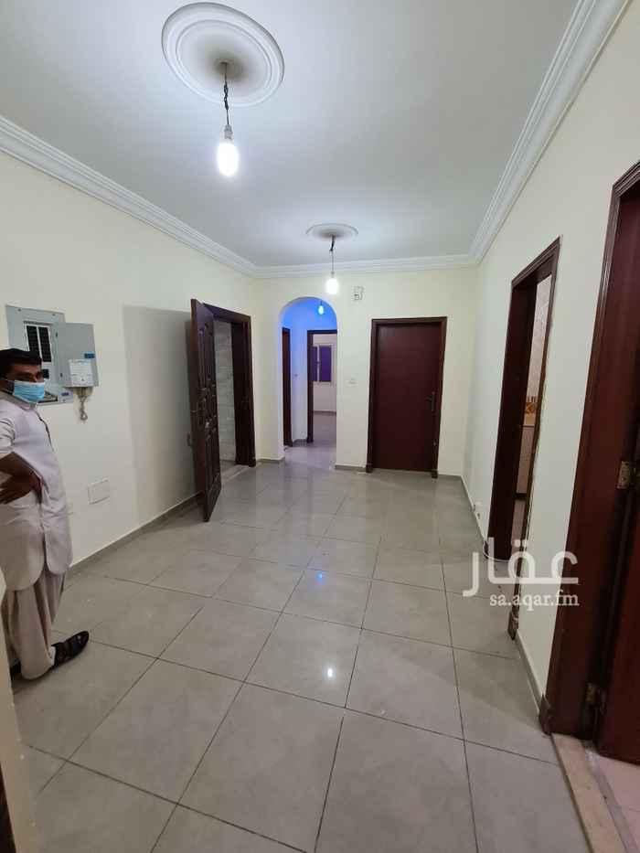 شقة للإيجار في شارع الربوه الخضراء ، حي السلامة ، جدة ، جدة