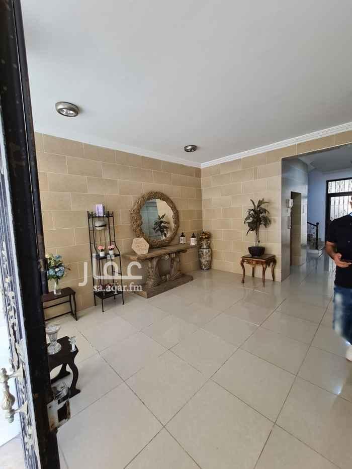 شقة للإيجار في شارع دار ابن ماجه ، حي النهضة ، جدة ، جدة