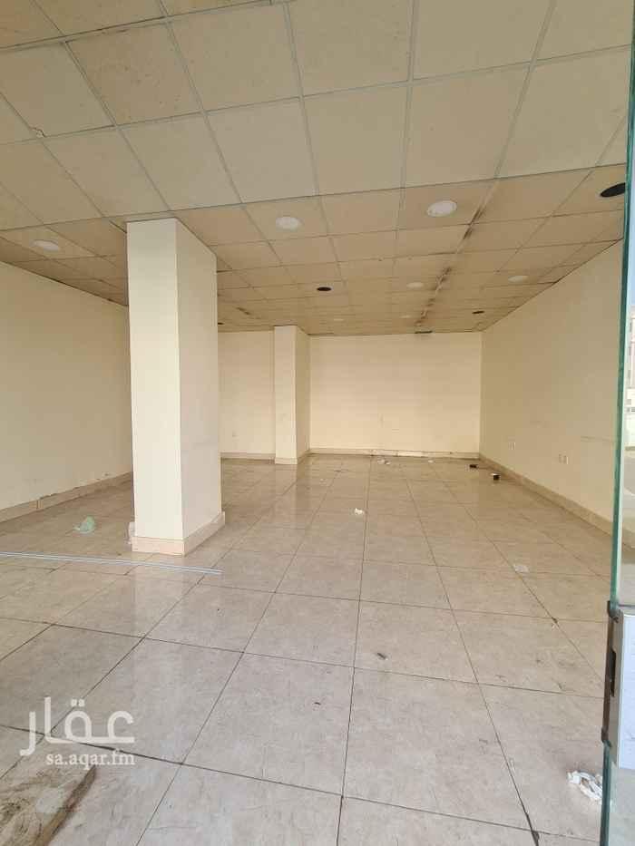 محل للإيجار في شارع الطيب الساسي ، حي البوادي ، جدة ، جدة