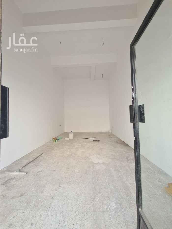 محل للإيجار في شارع عبيد بن الارقم ، حي البوادي ، جدة ، جدة