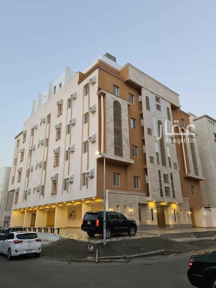 شقة للبيع في شارع الإمام الشافعي ، حي الفيصلية ، جدة ، جدة