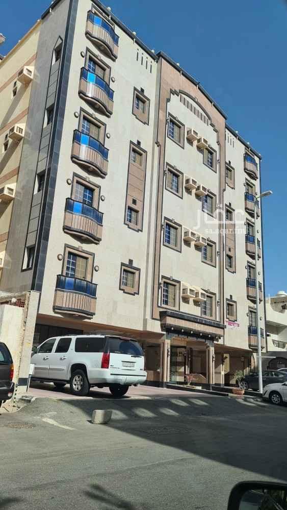 شقة للإيجار في شارع ابن الغماز ، حي السلامة ، جدة ، جدة