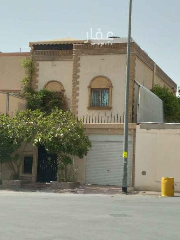فيلا للإيجار في شارع عنابة ، حي الربوة ، الرياض ، الرياض