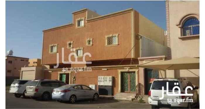 شقة للإيجار في حي المروج - ب ، تبوك
