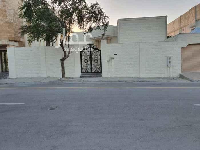 فيلا للإيجار في شارع الوادي ، حي الدوحة الجنوبية ، الظهران ، الدمام