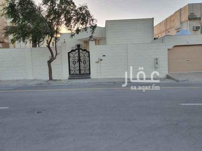 فيلا للإيجار في حي ، شارع الوادي ، حي الدوحة الجنوبية ، الظهران ، الدمام