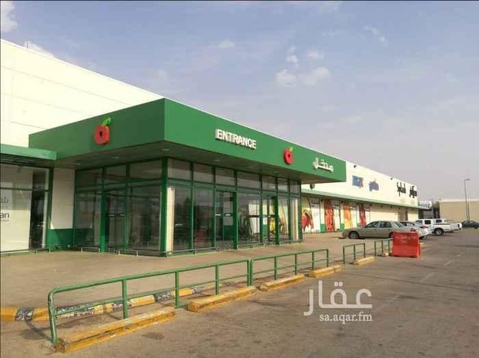محل للإيجار في طريق الملك فهد ، حي الفيحاء ، المجمعة