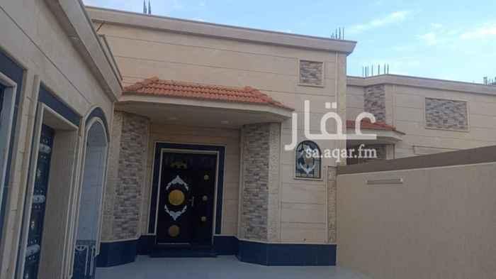 دور للبيع في حي ، شارع الأمير سعود بن عبدالمحسن آل سعود ، حي الرصف ، حائل ، حائل