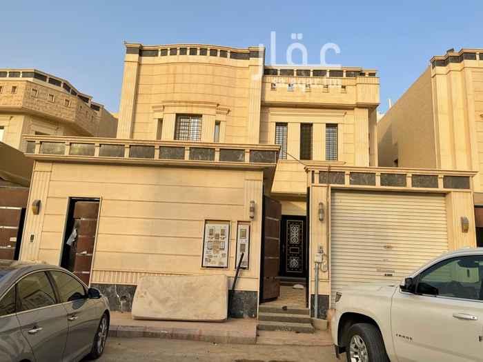 فيلا للبيع في محطة كهرباء حي قرطبة ، شارع نهر ام حبيب ، حي قرطبة ، الرياض ، الرياض