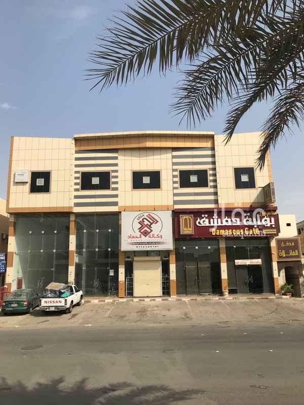محل للإيجار في شارع الامير بندر بن عبدالعزيز, النهضة, الرياض