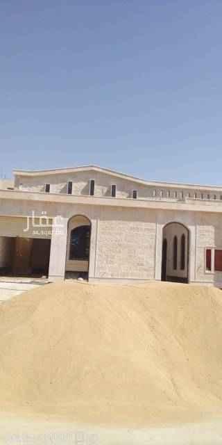 بيت للبيع في شارع الذهبي ، حي طويق ، الرياض