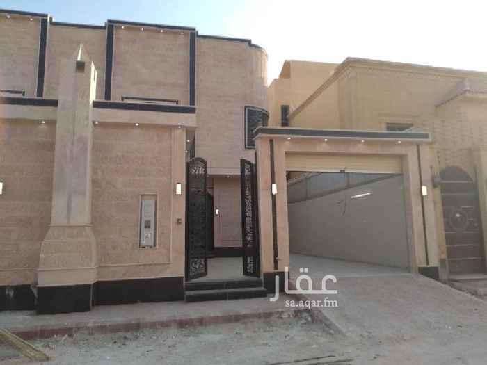 فيلا للبيع في شارع الرافده ، حي طويق ، الرياض