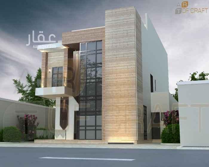 فيلا للبيع في شارع مسامح ، حي الرحمانية ، الرياض ، الرياض