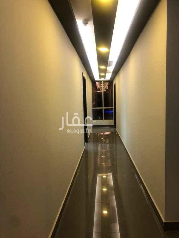 مكتب تجاري للإيجار في شارع صاري ، جدة ، جدة