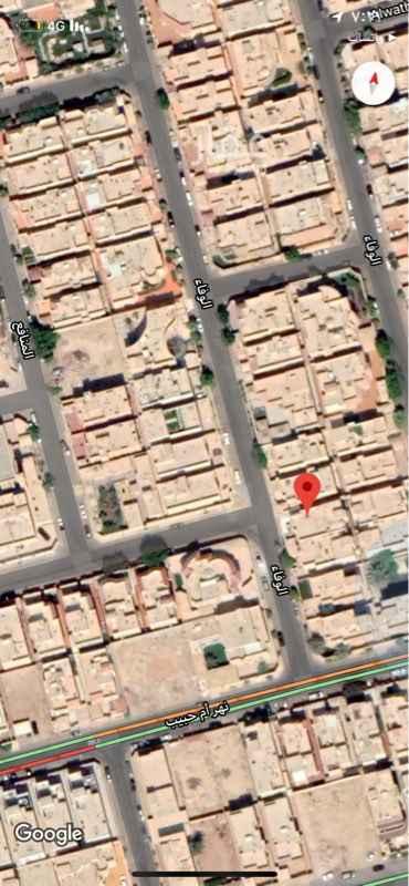 فيلا للإيجار في شارع الوفاء ، حي الصحافة ، الرياض ، الرياض