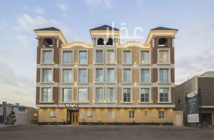شقة للبيع في شارع الاعتدال ، الرياض