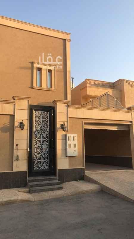 دور للإيجار في شارع الحوزة ، حي الملقا ، الرياض ، الرياض