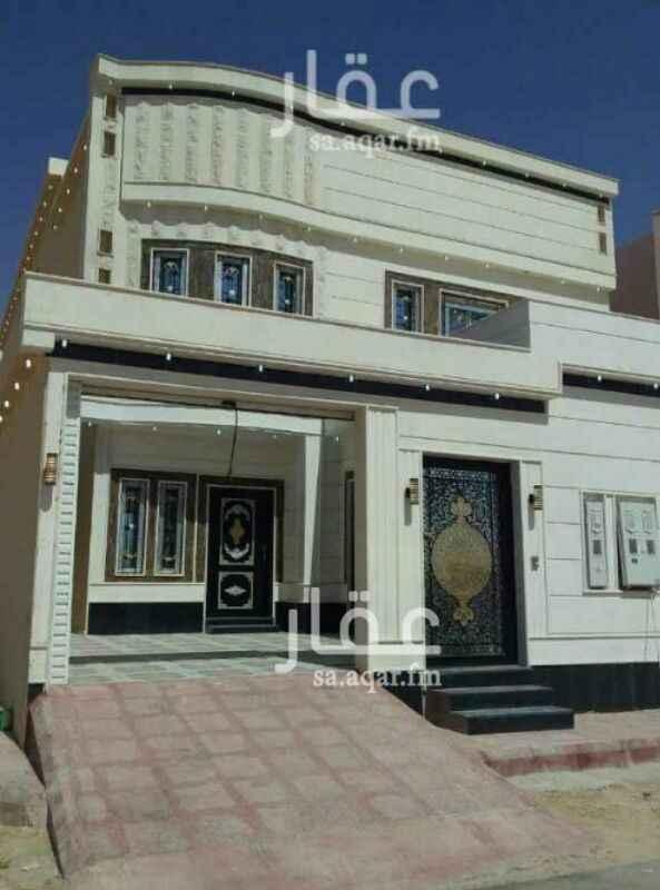 فيلا للبيع في شارع الذهبي ، حي طويق ، الرياض