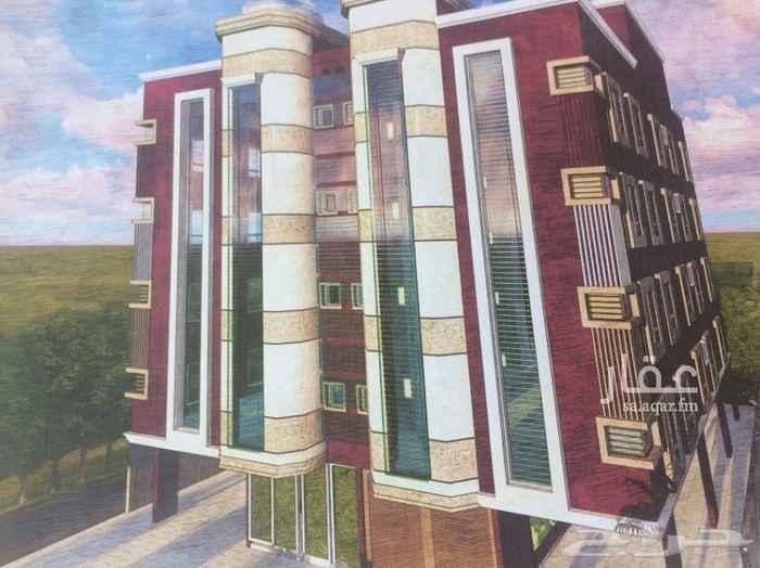 شقة للبيع في شارع احمد العطاس ، حي الزهراء ، جدة ، جدة