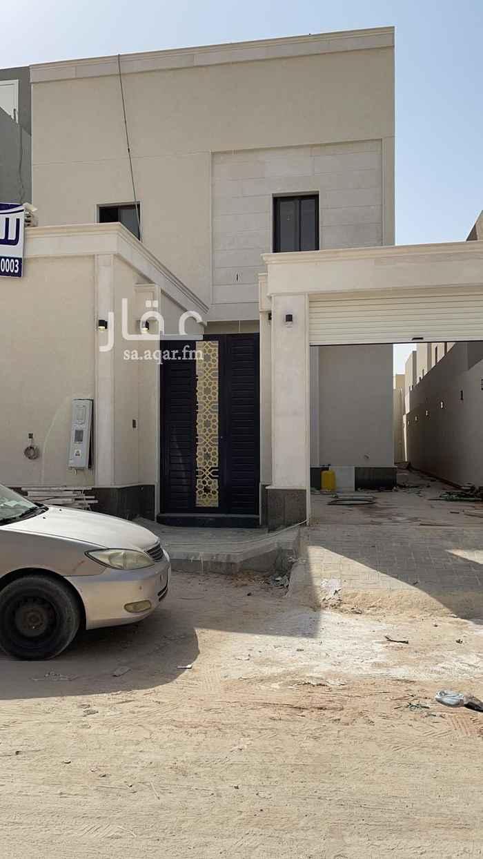 فيلا للبيع في شارع محمد حسين نصيف ، حي العارض ، الرياض