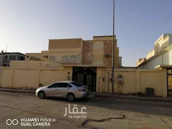 فيلا للبيع في شارع سليط بن ثابت ، حي الخليج ، الرياض ، الرياض