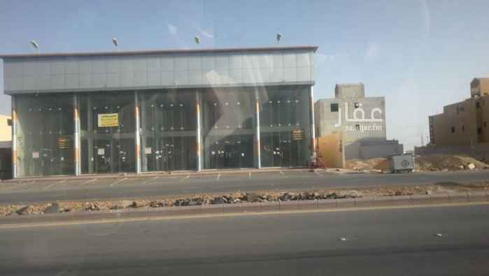 محل للإيجار في شارع الصدق ، حي العوالي ، الرياض