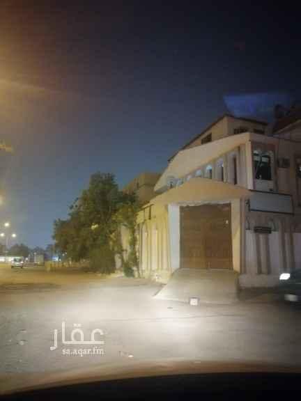 بيت للإيجار في شارع ناصر بن شامان ، حي النسيم الشرقي ، الرياض ، الرياض