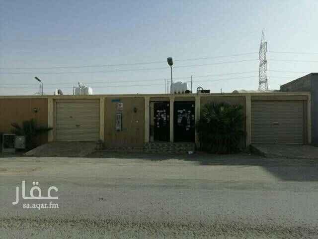 استراحة للبيع في شارع نجم الدين الأيوبي الفرعي ، حي ظهرة نمار ، الرياض ، الرياض