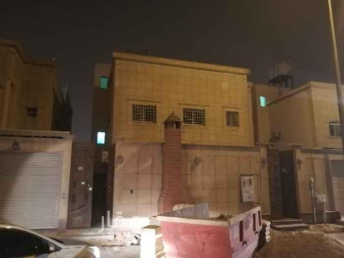 دور للإيجار في شارع واصل ، حي قرطبة ، الرياض ، الرياض