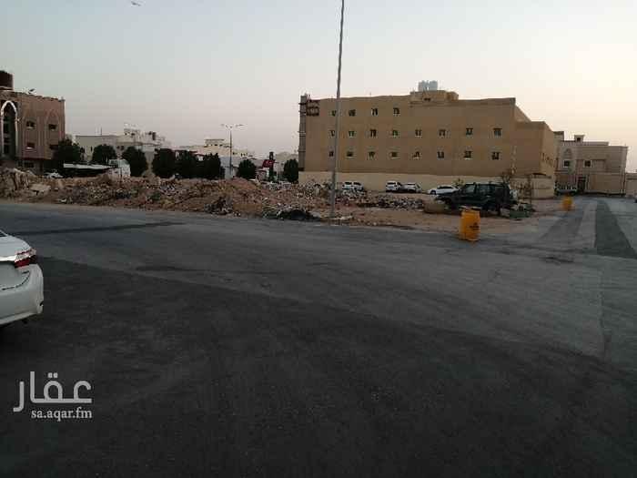 أرض للبيع في حي الملك فيصل ، الرياض ، الرياض