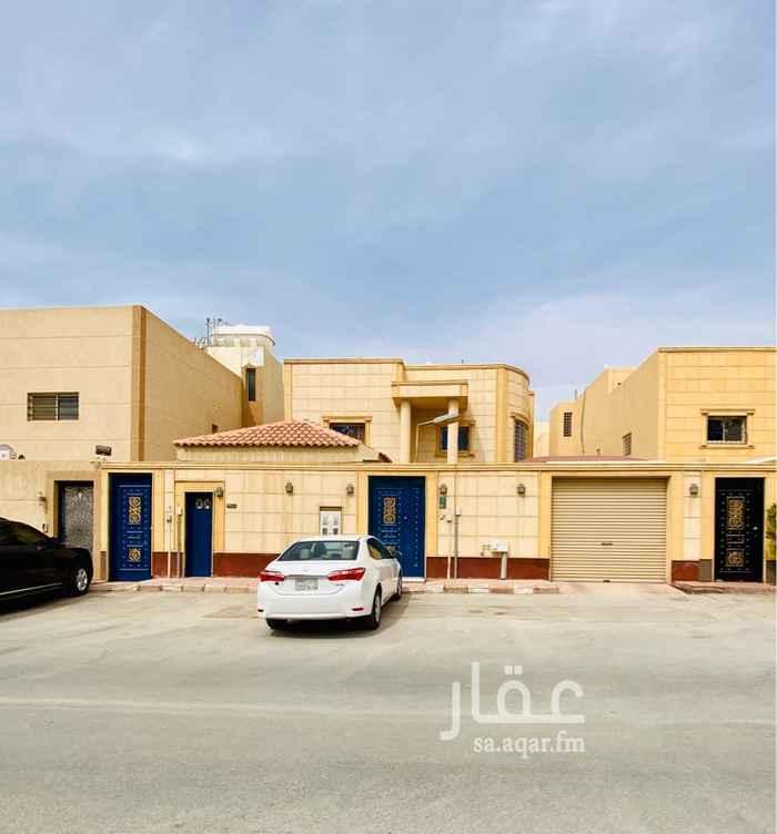 فيلا للبيع في شارع الحجور ، حي النفل ، الرياض ، الرياض