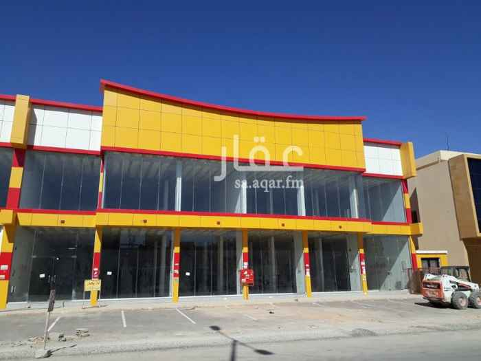 محل للإيجار في شارع محمد البرقي ، حي المونسية ، الرياض