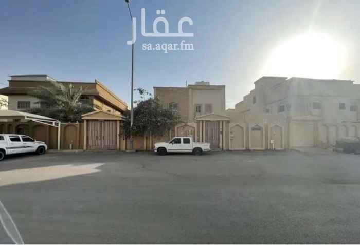 فيلا للبيع في شارع السدي ، حي الفيحاء ، الرياض ، الرياض