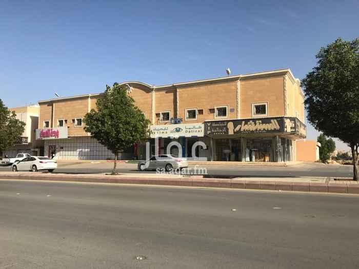 شقة للإيجار في شارع الشيخ محمد الشويعر ، حي ظهرة البديعة ، الرياض