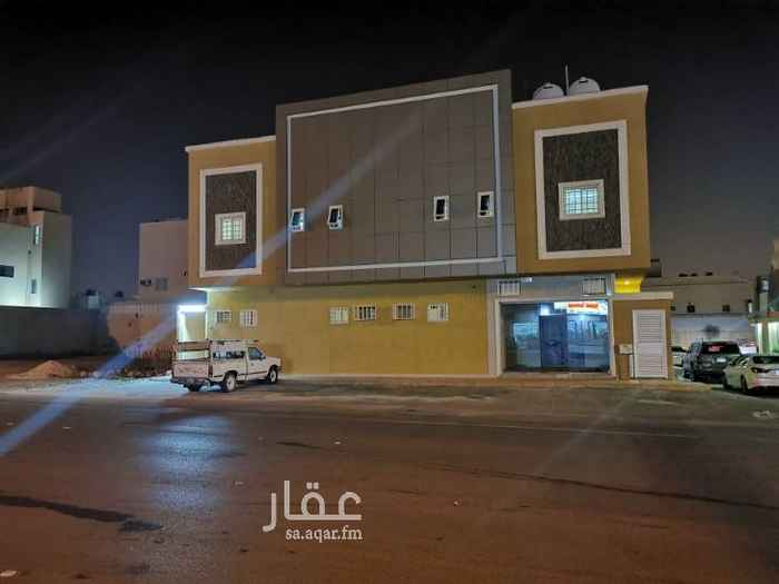 شقة للإيجار في شارع القعقاع بن عمرو ، حي العريجاء الغربية ، الرياض