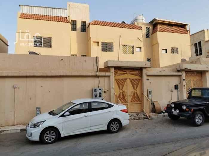 عمارة للبيع في شارع الركب ، حي السويدي ، الرياض