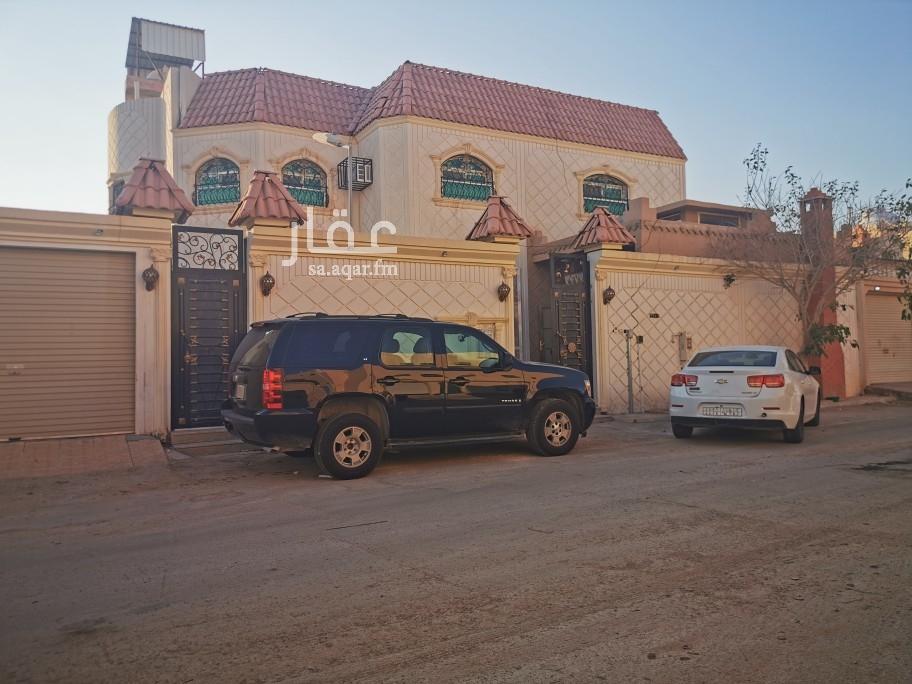 فيلا للبيع في شارع البحاري ، حي طويق ، الرياض