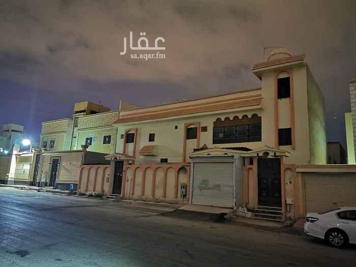 فيلا للبيع في شارع الجادعي ، حي طويق ، الرياض