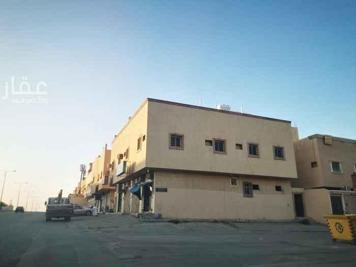 شقة للإيجار في شارع عين الصعان ، حي العريجاء الغربية ، الرياض ، الرياض