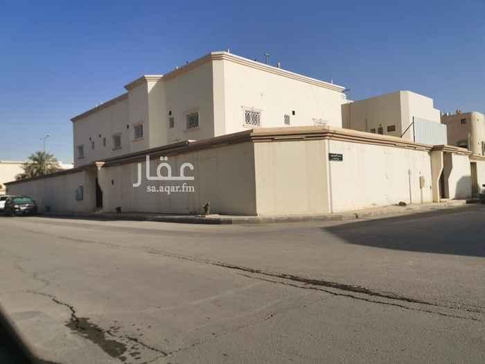 فيلا للبيع في شارع الذهيبات ، حي العزيزية ، الرياض ، الرياض