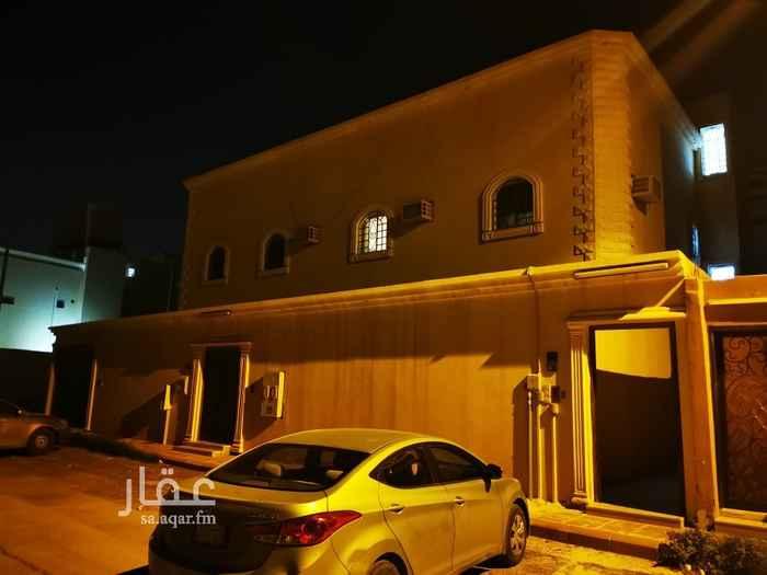 شقة للإيجار في شارع النجيل ، حي العريجاء الغربية ، الرياض ، الرياض