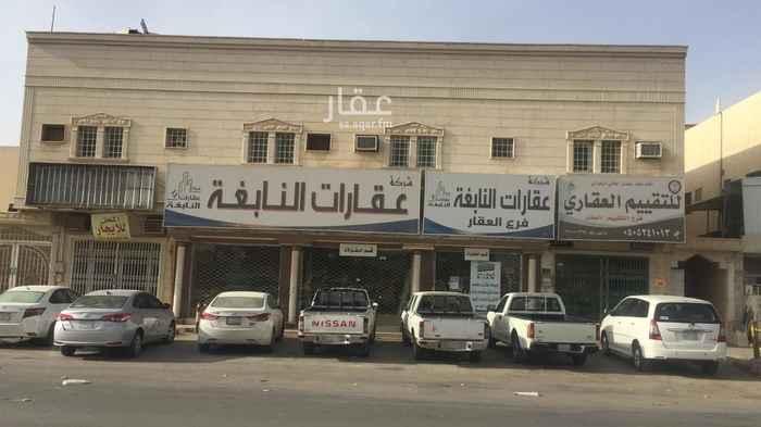 محل للإيجار في شارع ابن ابي العيون ، حي القدس ، الرياض ، الرياض