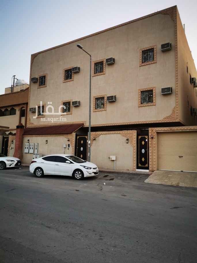 فيلا للبيع في شارع عبدالله بن بكر ، حي العريجاء الغربية ، الرياض ، الرياض