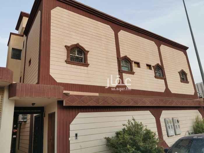 شقة للإيجار في شارع الملاح ، حي العريجاء الغربية ، الرياض ، الرياض