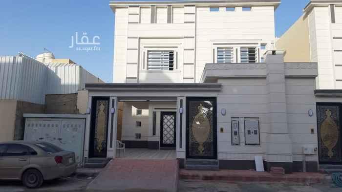 فيلا للبيع في شارع ابن الهيثم ، حي النهضة ، الرياض ، الرياض